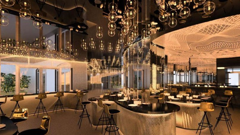 Mix by Alain Ducasse now open at Emerald Palace Kempinski, Palm Jumeirah
