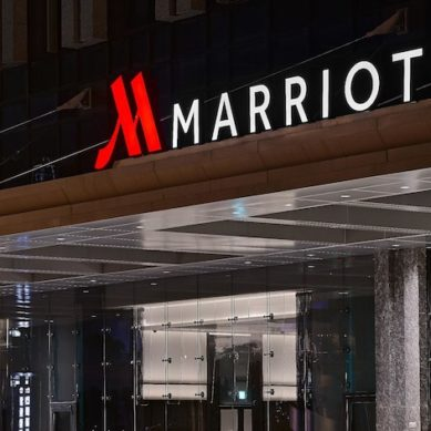 Data breach for 500 million Starwood guests