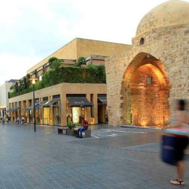 Almost 2 million tourists in Lebanon in 2018, six percent y-o-y growth