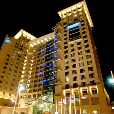 Hyatt Regency Al Kout Mall opens