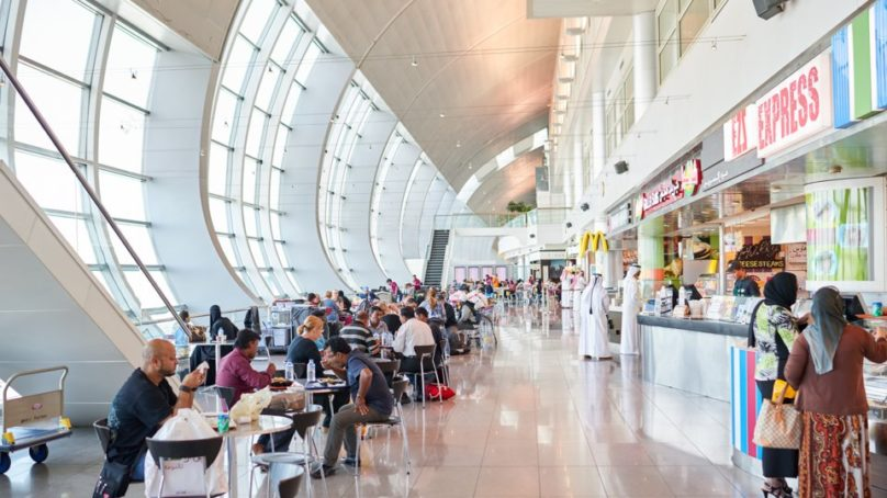 Middle East leads growth of international tourist arrivals