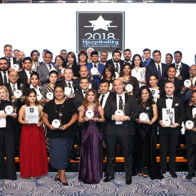 Nominations for the second Middle East Chef Excellence Awards are open