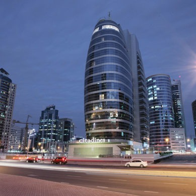 The UAE and Turkey on Ascott's expansion map