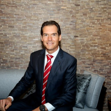 Fabrice Ducry appointed GM of Kempinski Summerland Hotel & Resort, Lebanon