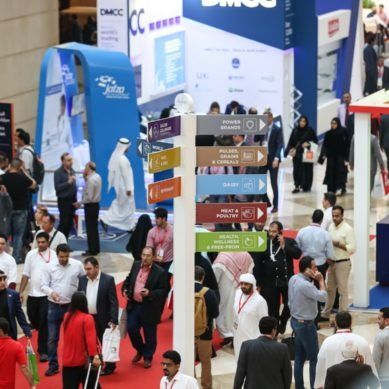 Major new healthy food launches planned for Gulfood 2019