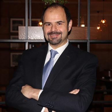New F&B assistant director at Intercontinental Jordan