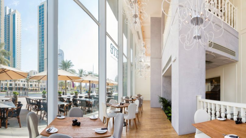 Restaurant Secrets Inc. acquires lease of Emaar Hospitality Group restaurants