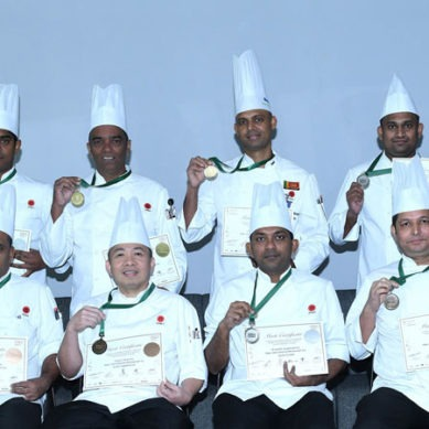 Maki Restaurant Group scores stellar win at HORECA Kuwait 2019
