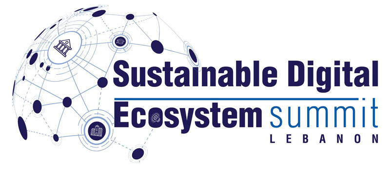 Lebanon's first Sustainable Digital Ecosystem Summit