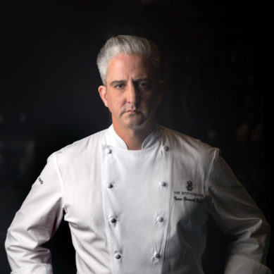 New Executive Chef for The Ritz-Carlton, Bahrain Luxury Beachfront Resort
