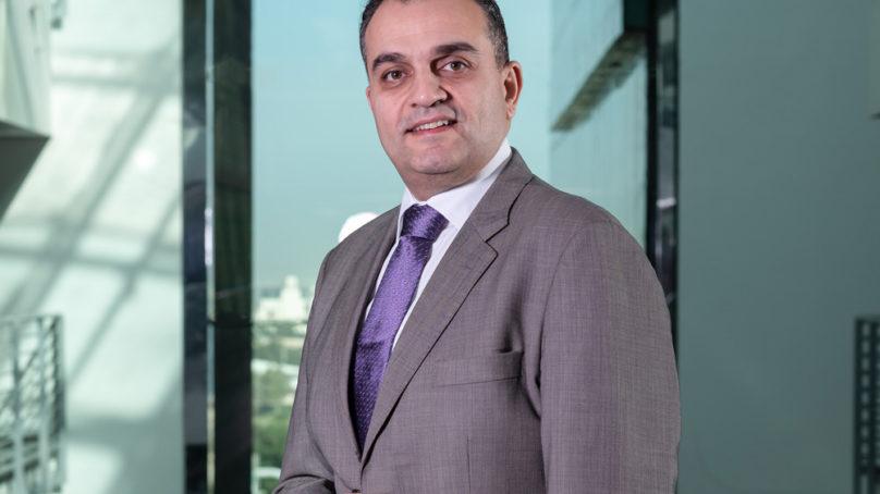 Jannah Burj Al Sarab Hotel appoints new CEO