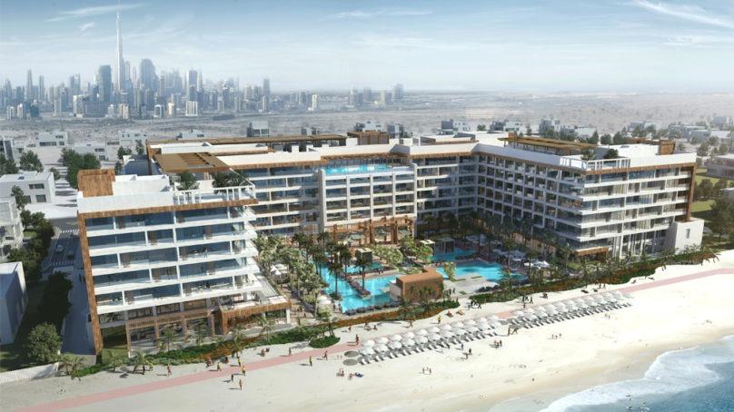 Mandarin Oriental Jumeira, Dubai to open in Q1 2019