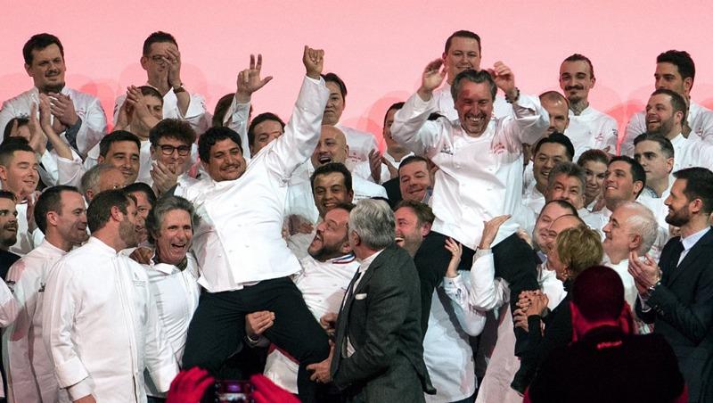 Michelin Star 2019 France edition unveiled - Hospitality