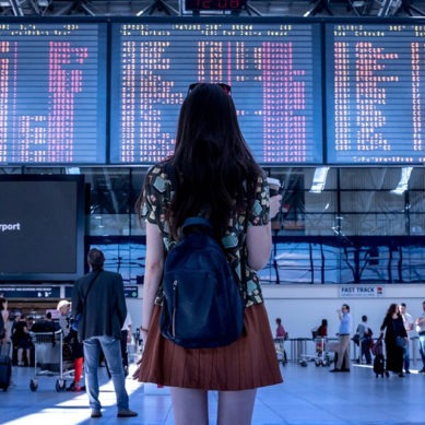 70 percent of travelers use online review sites