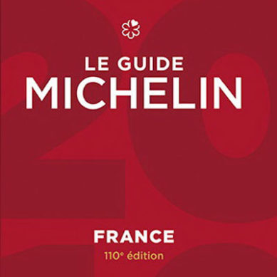 Michelin Star 2019 France edition unveiled