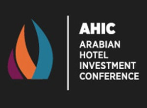 Arabian Hotel Investment Conference (AHIC) 2019