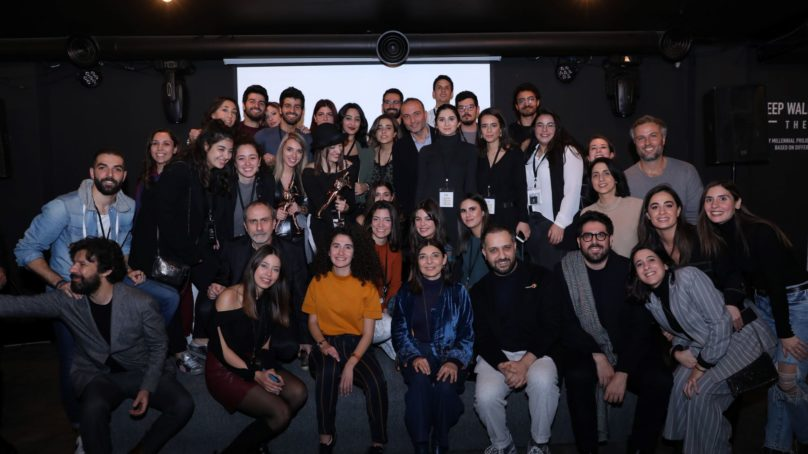 Diageo MENA hosts first Keep Walking Lebanon Expo