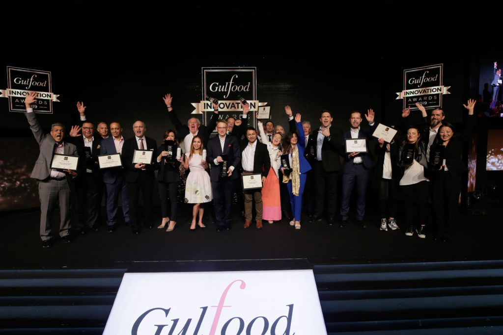 Gulfood Innovation Awards marks biggest ever showing