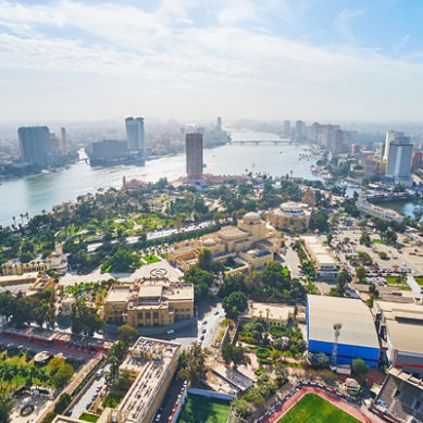 Six new Radisson hotels planned for Egypt
