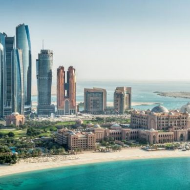 Over 10 million travelers visited Abu Dhabi last year