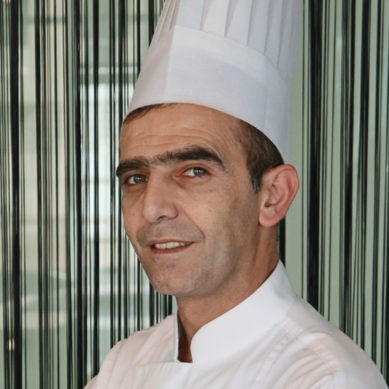 Centro Barsha Dubai appoints new executive chef