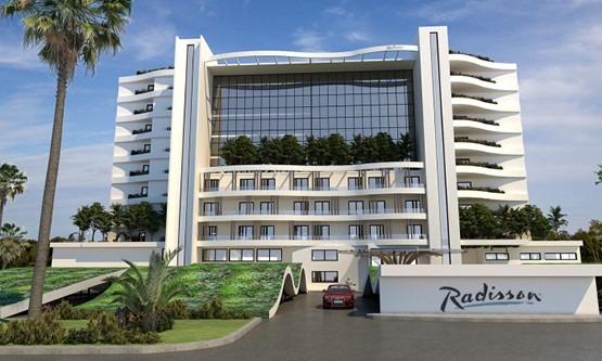 Radisson Hotel Group SunnySeeker Hotels sign development deal