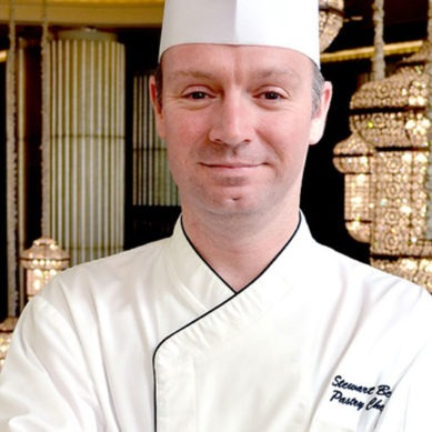 The St. Regis Abu Dhabi appoints new executive pastry chef