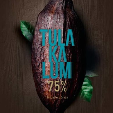 Tulakalum, Valrhona's latest innovation