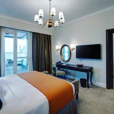 Spanish Barceló Hotel Group to manage DUKES Dubai