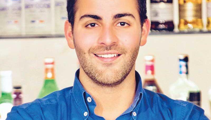 16 under 30: Youssef Hadid