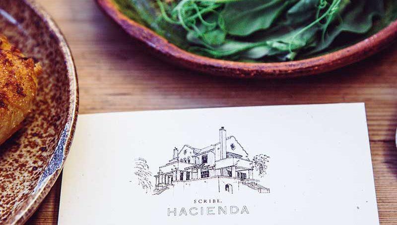 8 elements to consider when designing a restaurant menu
