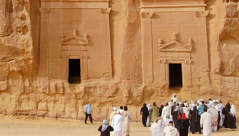 Saudi Arabia – The evolution of the Kingdom's tourism industry