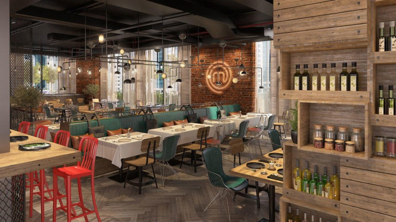 MasterChef restaurant to open in Dubai this April