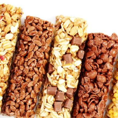 MENA's extruded snack food market to reach USD 2.6 billion in 2024