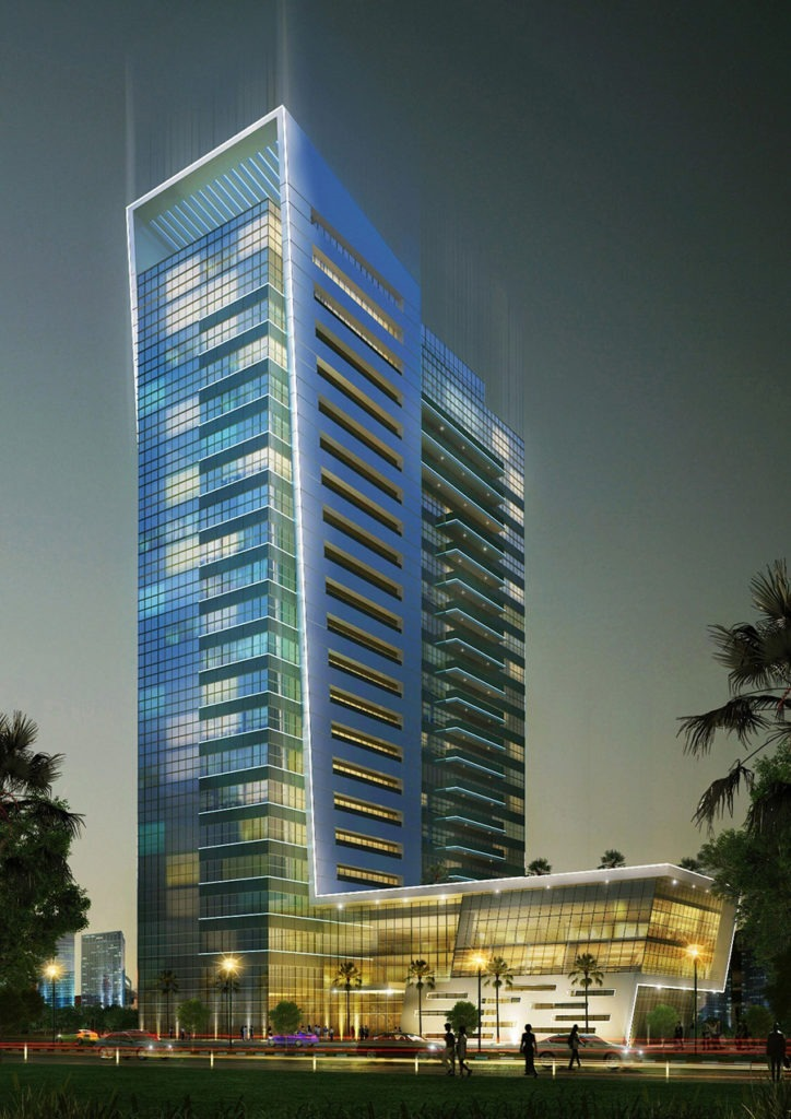 Millennium Hotels and Resorts, Middle East and Africa