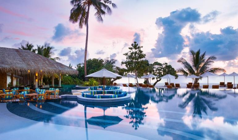 IHG acquires luxury Six Senses Hotels Resorts Spas for USD 300 million