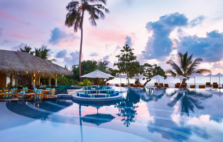 IHG acquires luxury Six Senses Hotels Resorts Spas for USD