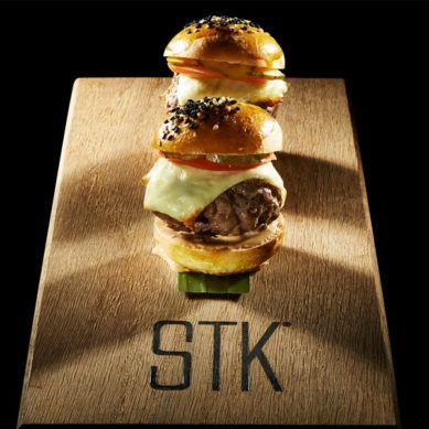STK Doha now open