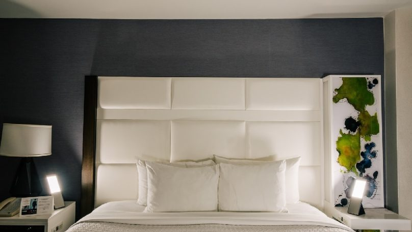 IHG installs innovative lighting tech to help guests sleep better