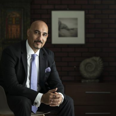 Johny Zakhem is Accor's new Chief Financial Officer for Middle East & Africa
