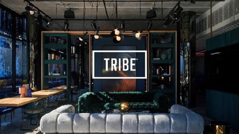 Accor launches new lifestyle brand called TRIBE