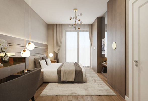 Radisson Residences, Vadistanbul to open in Istanbul