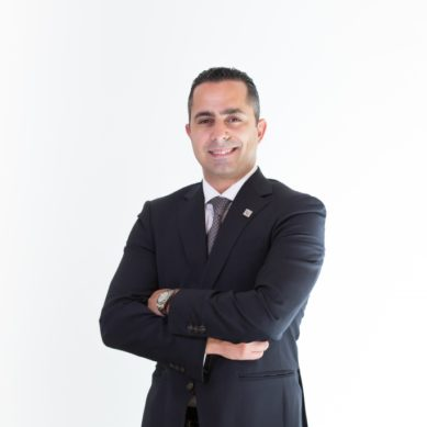 Emaar appoints General Manager of two Address Hotels + Resorts