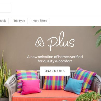 Airbnb to acquire HotelTonight reimagining travel by building an end-to-end travel platform