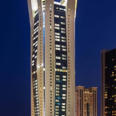 Centara Hotels & Resorts inaugurated Centara West Bay Residences & Suites Doha