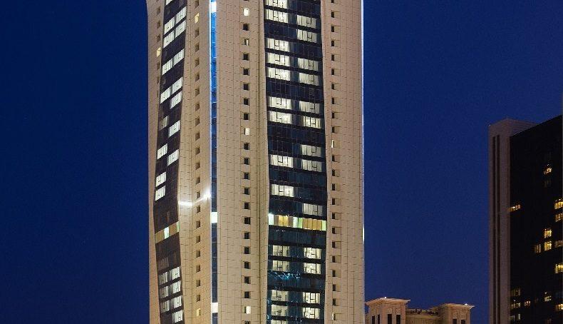 Centara Hotels & Resorts inaugurated Centara West Bay Residences & Suites Doha