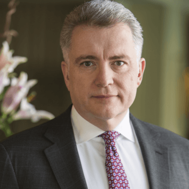Four Seasons Hotel Riyadh at Kingdom Centre appoints  Guenter Gebhard as new General Manager