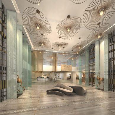 AccorHotels opens Mövenpick Hotel Tahlia Jeddah