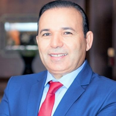 Minor Hotels announces a new GM for Anantara Tozeur Resort, Tunisia