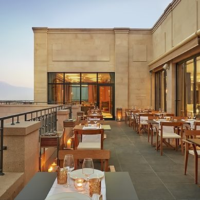 Marriott's The Luxury Collection debuts in Armenia